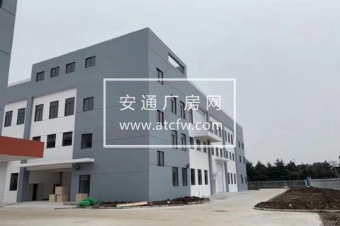 上海周边1200方厂房出售