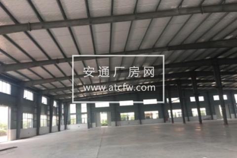 衢江区海力大道16号3400方厂房出租