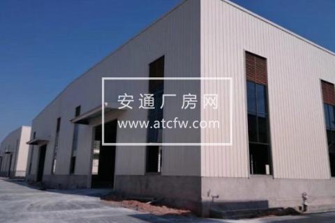 龙游区城北工业园区二期5200方厂房出租