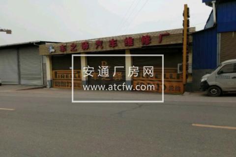 隆昌区城郊杨家冲321国道边730方仓库出租