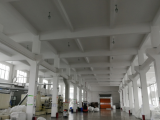黄湖底层2350方可装行车厂房出租