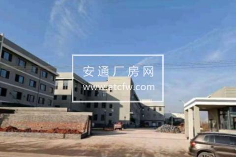 衢江区东港三路/芳桂中路(路口)4000方厂房出租