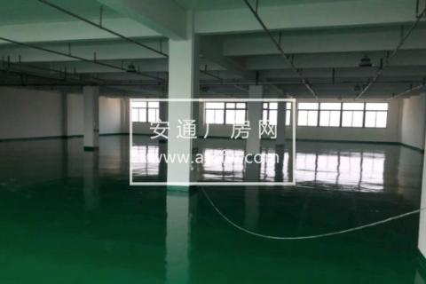 黄岩江口2400方厂房出租