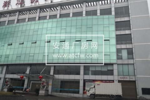 青田船寮工业区3500方厂房出租