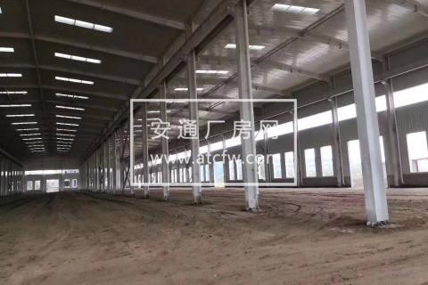 北京周边厂房首次出租