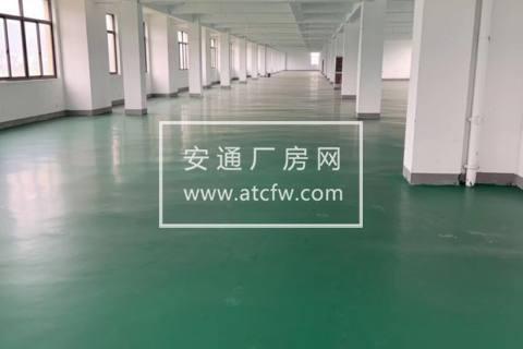 富阳城西1550方仓库出租