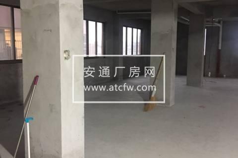 乐清市北白象镇水潭村两层400平出租(可单层租)