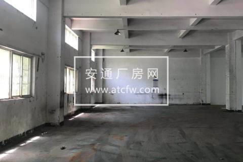 松江小昆山镇大港镇1200㎡厂房出租价格从优