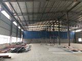 富阳周边1400方钢架厂房出租