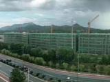 义乌周边诸义自由港园区3500方厂房出租
