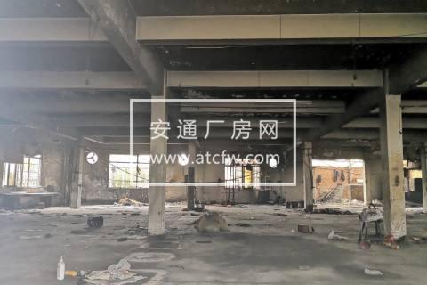 古林包家1400方 独栋厂房出租