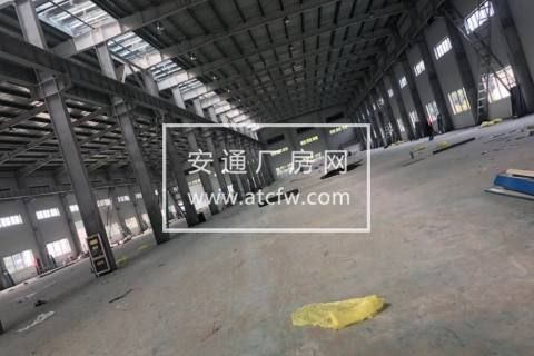 华山中路10000方新造标准行车厂房出租
