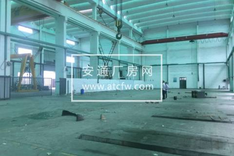 三井街道底楼1500方行车厂房零土地招商