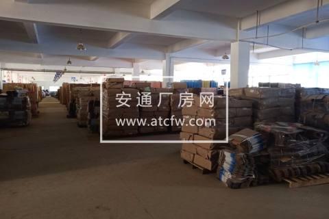 蛟川俞范10000方独门独院厂房出租