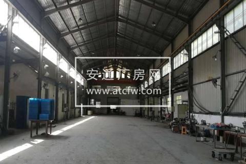 富阳大青2400方厂房出租