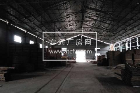 镇海蛟川街道1000方钢结构厂房出租