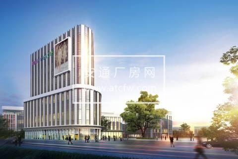 衢州航埠低碳小镇服装产业园厂房出售 不动产权证 可按揭可分割