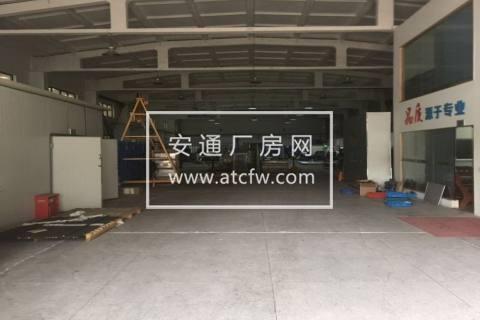 三井街道底楼1600方厂房零土地招商