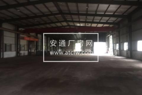 三井底楼7500方行车厂房+2600方办公室零土地招商