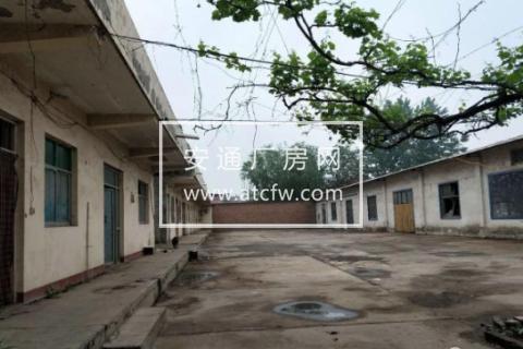 洛龙区大杨树东1.5公里1000方厂房出租