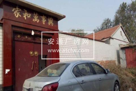 运河区小王庄镇何辛庄村1000方厂房出租