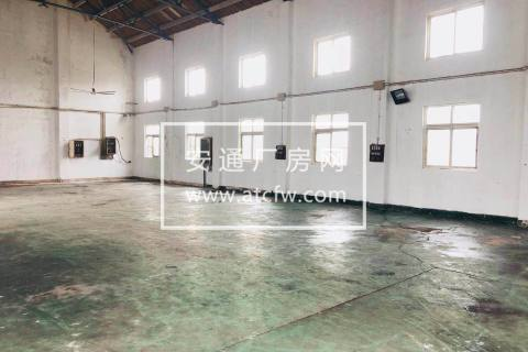 庄行1200平独门独院厂房,可做木制品