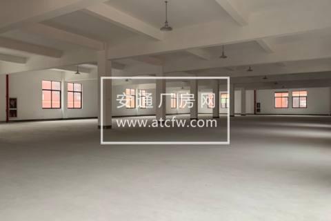 云龙工业区3000方独栋全新厂房出租