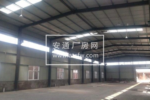 洛龙区安乐大杨树东2000方厂房出租