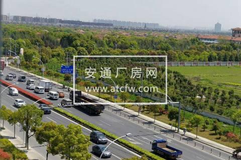 松江104板块 高速口厂房1500㎡