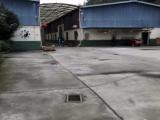 涪城区长虹塔培训中心下龙溪5200方厂房出租