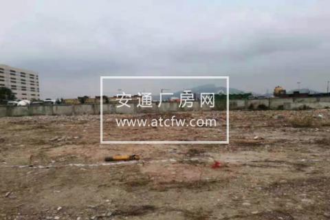 宝安区石岩高速路口70000方土地出租