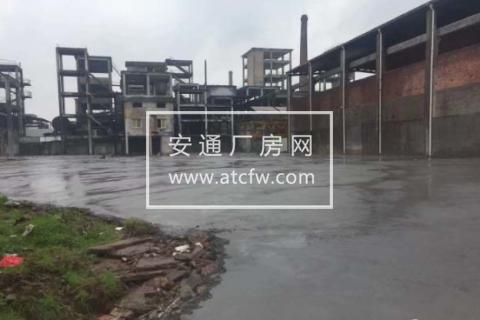 东阳市卢宅东阳化工厂2600方土地出租