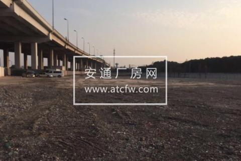 闵行区天山西路华翔路(招呼站)66000方土地出租
