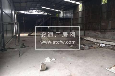奉贤大叶公路木制品加工标准厂房出租