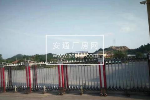 通川区复兴镇魏复路16000方厂房出租