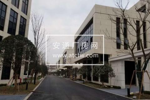 渝北两江健康科技城5000方厂房出售