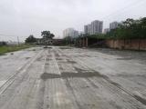 沙坪坝大学城西永火车站旁8000方土地出租