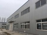 廊坊天海高压容器有限公司−南一门1900方厂房出租