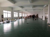 海曙区古林镇陈横楼村工业区-东北门1000方厂房出租