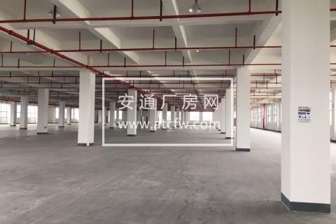 整层6500方仓库出租,带喷淋,不拆迁可分租