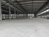 杭州周边雷甸38000方厂房出租