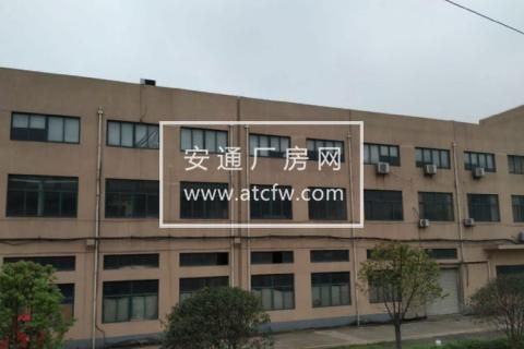 滨海工业区开源路7000方厂房出租