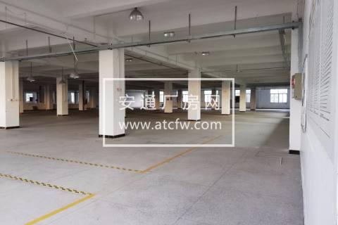 坪山仓库短期出租 3万平方可整租或分间租