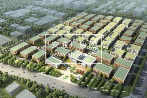 宝坻区大厂智能制造产业园2200方厂房出租