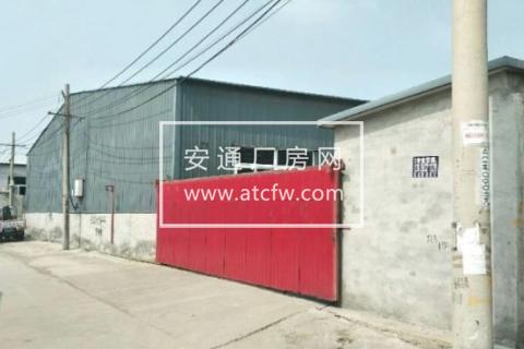 北辰区小街工业园区1500方厂房出租