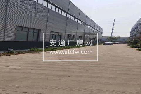 吴江同里单层7100方厂房出租