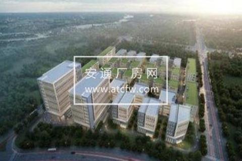 沙坪坝联东U谷重庆沙坪坝国际企业港1200方厂房出租