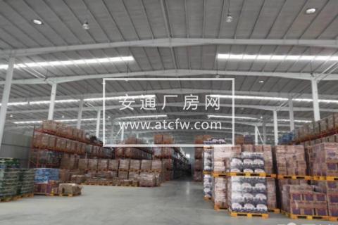 宝坻区天津京滨工业园5000方厂房出租