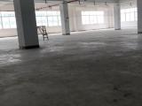 布吉区中城康桥花园1000方厂房出租