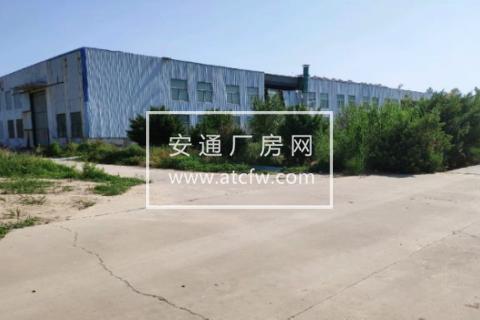 郓城经济开发区工业四路7000方厂房出租
